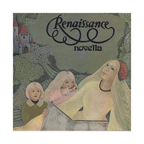 Renaissance - Novella (CD) - image 1 of 1