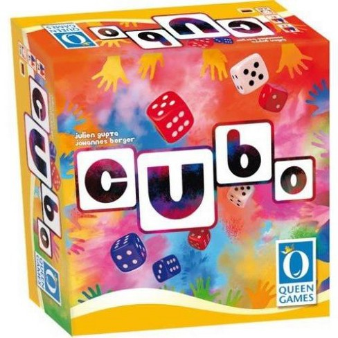 Cubo Board Game - image 1 of 1