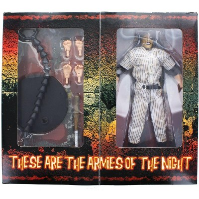 "Mezco Toyz The Warriors 9"" Figure Yellow Fury"