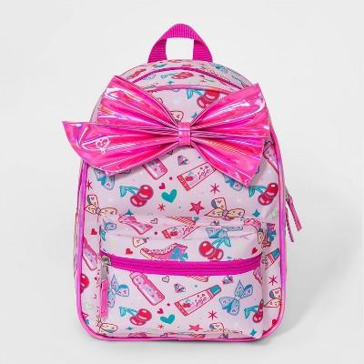 Kids' JoJo Siwa Mini Backpack - Pink