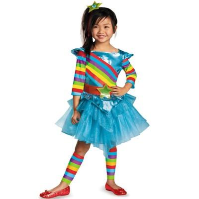 Sofia the First Colorful Cutie Child Costume
