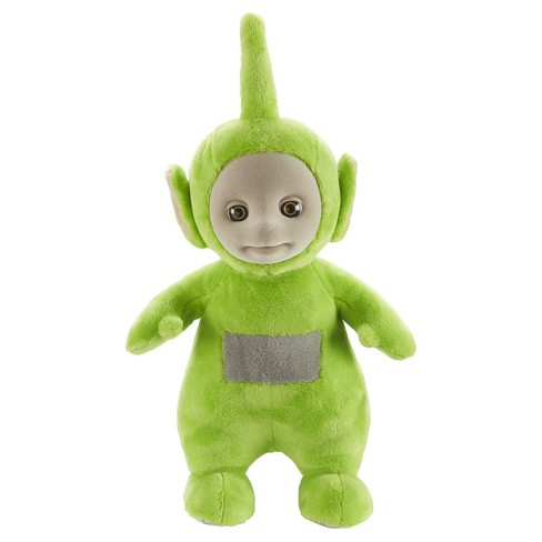 "Teletubbies 8"" Talking Dipsy Plush Soft Toy - image 1 of 5"