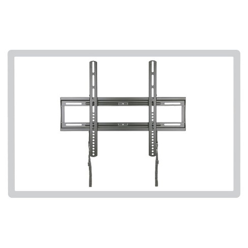 """Large Low Profile Wall Mount for 26-47"""" TVs - Black (LLWM) - image 1 of 3"""