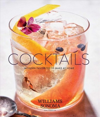 Cocktails - (Hardcover)