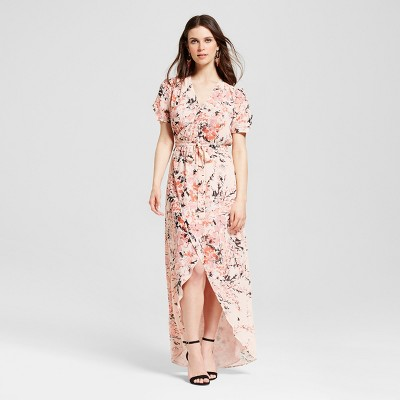 Target Maxi Dresses for Women