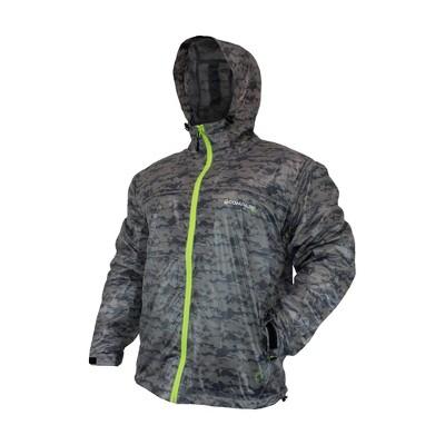 Compass 360 Ultra-Pak Jacket - Storm Gray