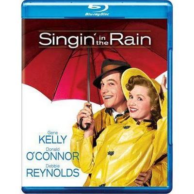 Singin' In The Rain (Blu-ray)(2012)