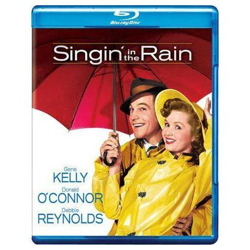 Singin' In The Rain (Blu-ray) - image 1 of 1