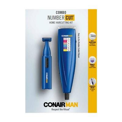 Conair Combo Number Home Haircut Kit - 13ct