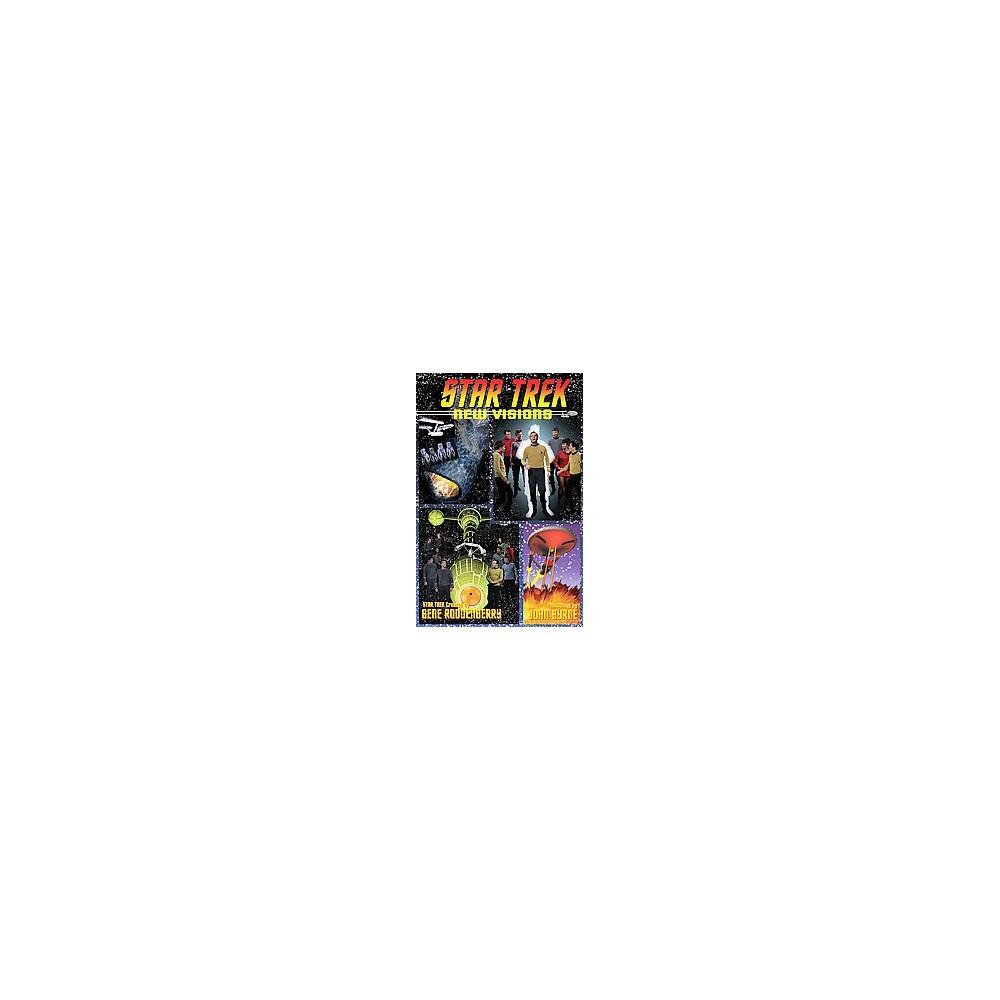 Star Trek New Visions 2 (Paperback)