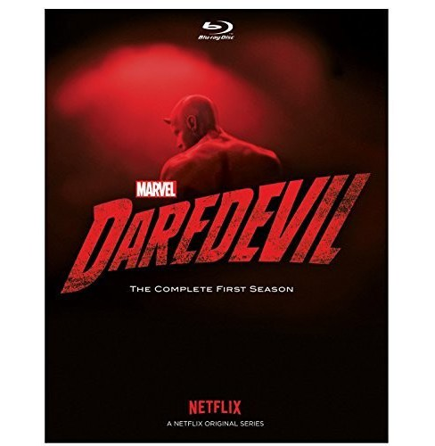 Marvel's Daredevil: The Complete First Season (Blu-ray) - image 1 of 1
