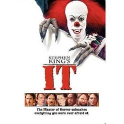 Stephen King's It (dvd_video)