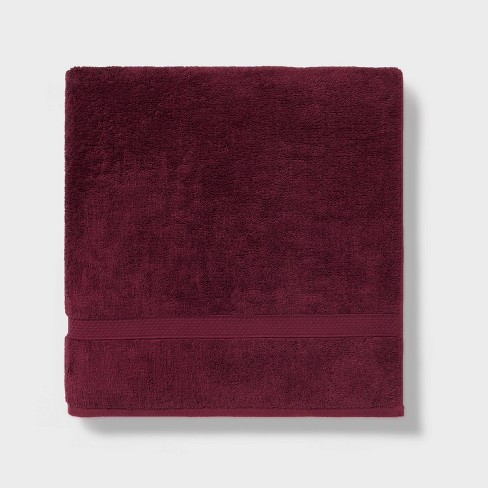 Perfectly Soft Solid Bath Towel - Opalhouse™ - image 1 of 4