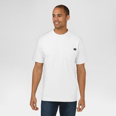 Dickies Men's Short Sleeve Heavyweight T-Shirt
