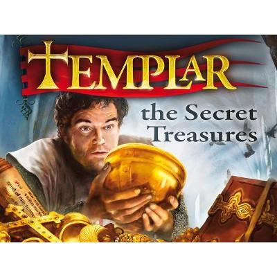 Templar - The Secret Treasures Board Game