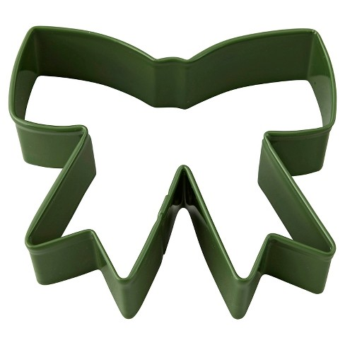 Wilton Ribbon Open Stock Cookie Cutter - image 1 of 2