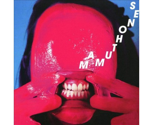 Mamuthones - Fear On The Corner (CD) - image 1 of 1