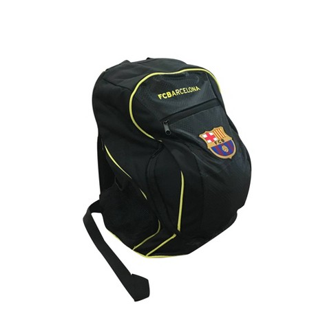 "FIFA FC Barcelona Officially Licensed Soccer Ball 21"" Backpack - image 1 of 1"