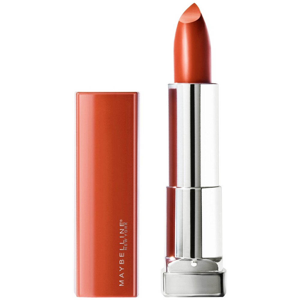 Image of Maybelline Color Sensational Made For You 370 Spice For Me - 0.15oz