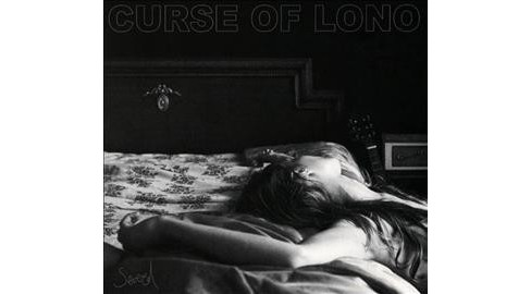 Curse Of Lono - Severed (CD) - image 1 of 1