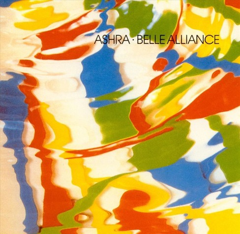Ashra - Belle alliance (Vinyl) - image 1 of 1