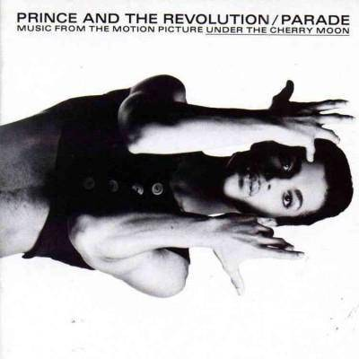 Prince - Parade (Music from The Motion Picture Under The Cherry Moon) (Vinyl)