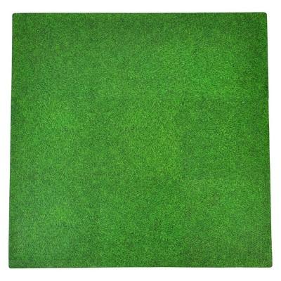 Tadpoles Playmat - Grass Print