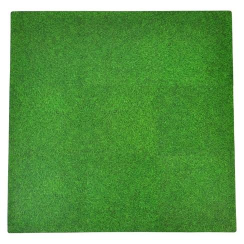 Tadpoles Playmat - Grass Print - image 1 of 3