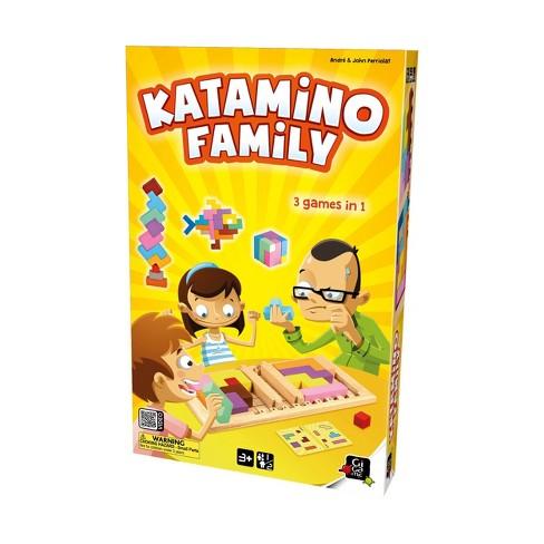 Katamino Family Game - image 1 of 2