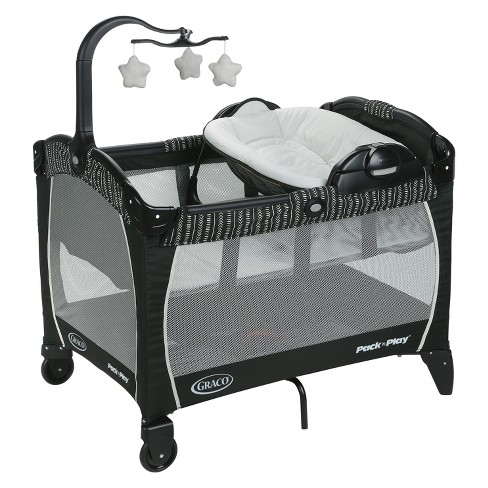 373aab9f4b487 Graco Pack  n Play Portable Napper   Changer Playard   Target