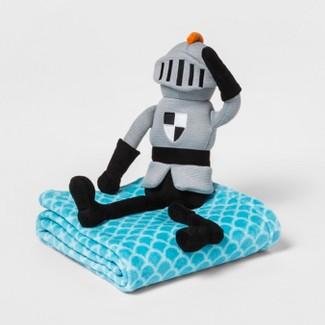 Knight Throw Buddy - Pillowfort™
