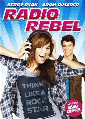 Radio Rebel (DVD)