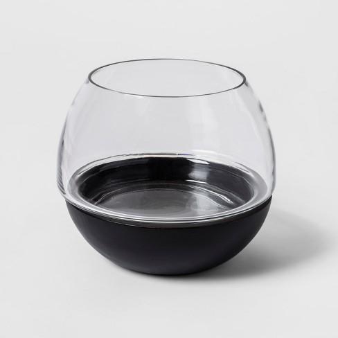 Terrarium Wood Glass Smith Hawken Target