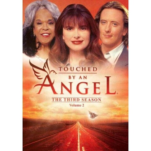 Touched By An Angel: The Third Season Volume 2 (DVD) - image 1 of 1