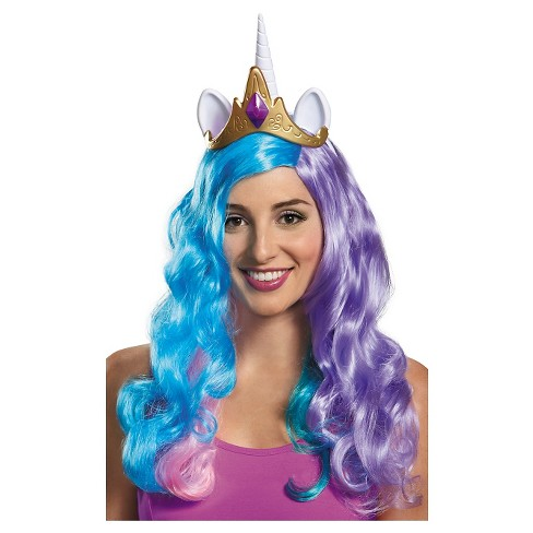 Princess Celestia Ears Adult - One Size Fits Most - image 1 of 1