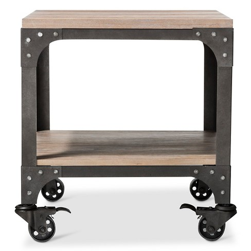 Franklin End Table - image 1 of 7