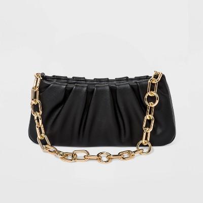 Shoulder Bag - A New Day™ Black