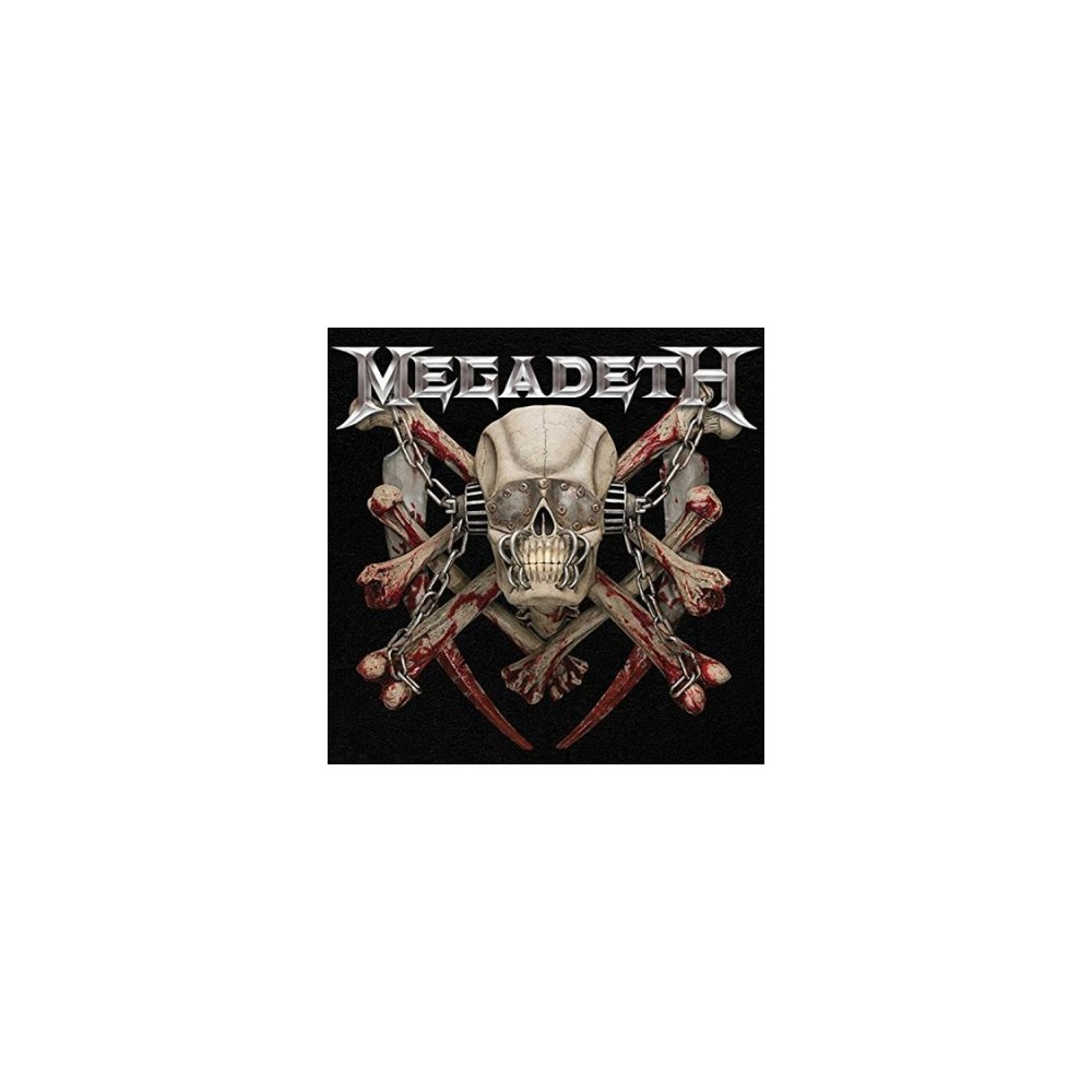Megadeth - Killing Is My Business And Business I (Vinyl)
