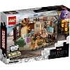 LEGO Marvel Bro Thor's New Asgard 76200 Building Kit - image 4 of 4