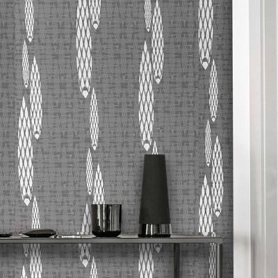 DIP Design is Personal Plain Peel and Chic Wallpaper