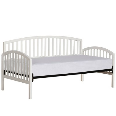 Carolina Daybed with Suspension Deck - Hillsdale Furniture