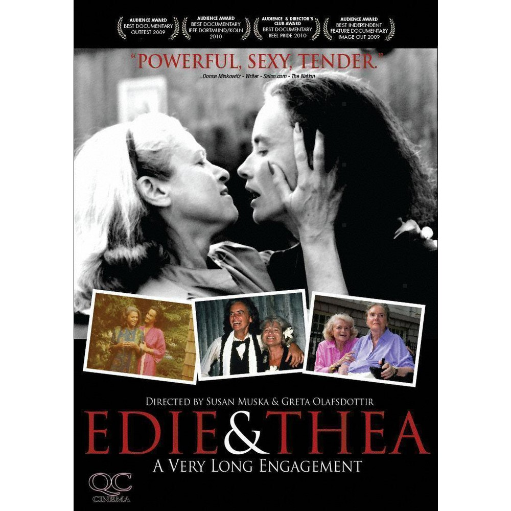 Edie & Thea:Very Long Engagement (Dvd)