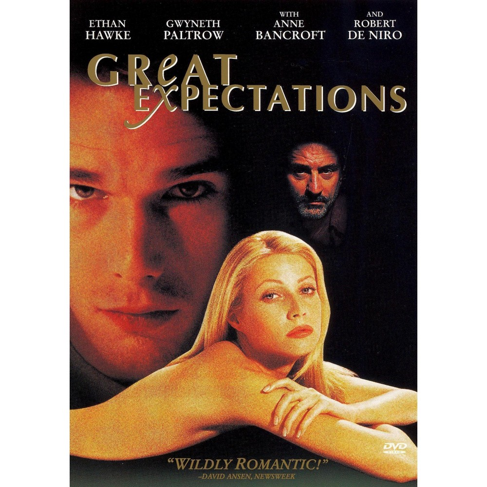Great Expectations (Dvd), Movies