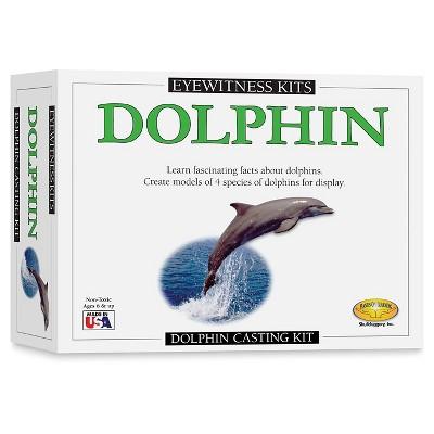 Eyewitness Dolphin Casting Kit