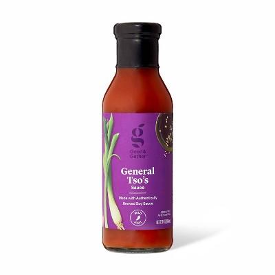 General Tso's Sauce - 12oz - Good & Gather™
