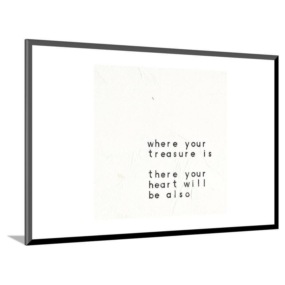 Words of Encouragement V by Emily Adams Mounted Print 19