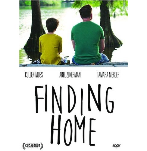 Finding Home (DVD) - image 1 of 1