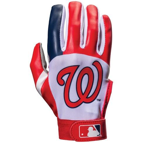 MLB Washington Nationals Youth Batting Glove - image 1 of 2