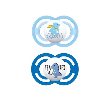 MAM Perfect Pacifier 2ct 6+ Months