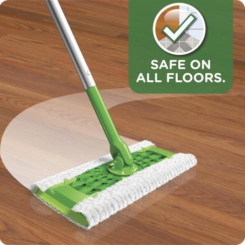 Swiffer Sweeper Dry Wet Sweeping Kit Target